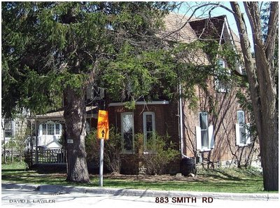 883 Smith Street, Brighton, Ontario