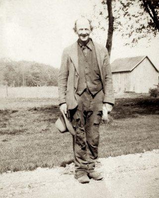 Truman E. Alexander