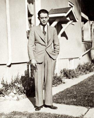 Oscar Borden Ames
