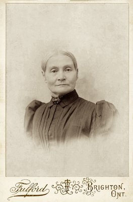 Eliza Philp