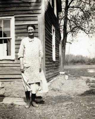 Mrs. Edward Ash