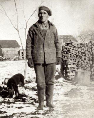 John Gordon Bland