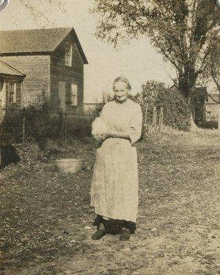 <b><font size = 4>Nancy Jane Jones Booth Dewey</b></font><BR>