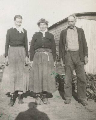 <b><font size = 4>Edward, Jane, and Elizabeth Poole</b></font><BR>