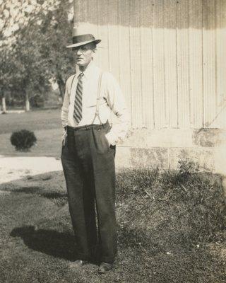 Stillman Leroy Terrill