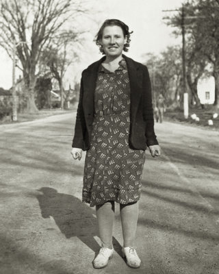 <b><font size = 4>Dorothy Helen Tyler Bland</b></font><BR>