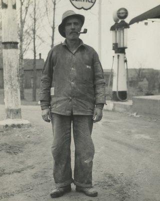 Arthur Vardy