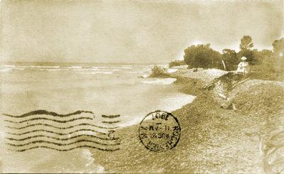 Presqu'ile Postcard 001