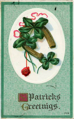 Presqu'ile Postcard 019