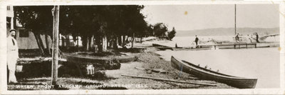 Presqu'ile Postcard 023