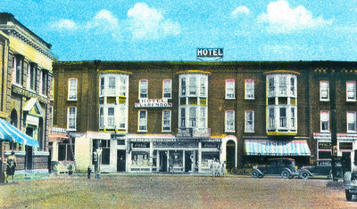 Hotel Clarendon1