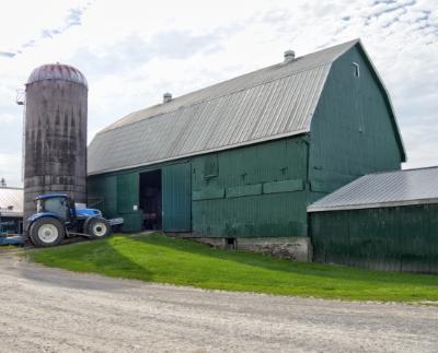Clearview Lane # 52 Barn 1