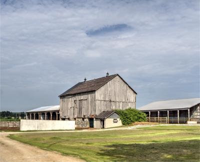 Clearview Lane # 52 Barn 2
