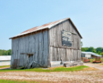 Lord Road # 183 Barn 2