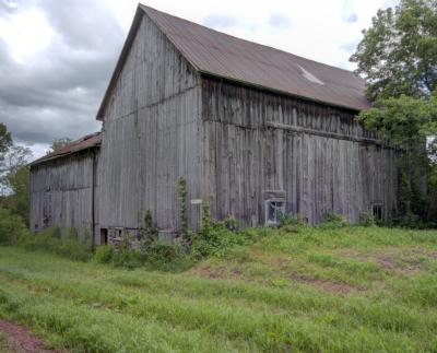 Old Wooler Road # 1464
