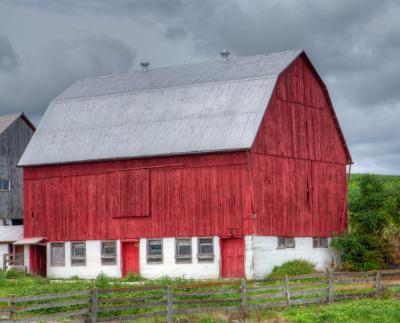 Telephone Road # 15120 - Barn 2