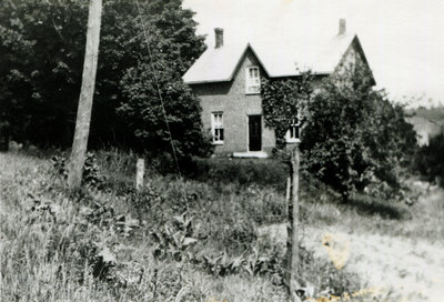 Flindall's Farm House