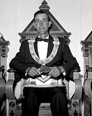 Maurice I. Bulman