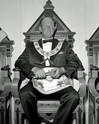 Lloyd T. Chatten