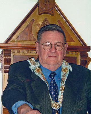 W.M. Alexander Judson