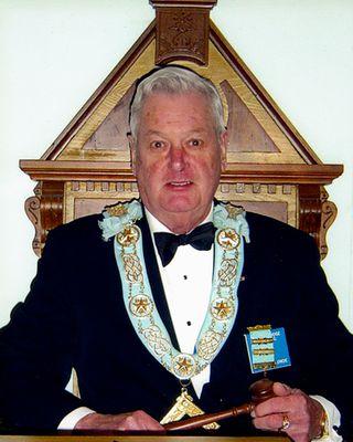 W.M.J. Wayne Lalonde