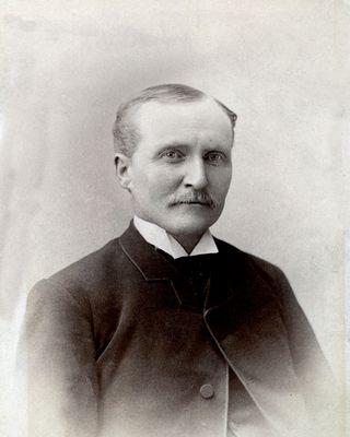 Thomas D. Sanford