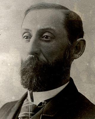 David Corry Bullock