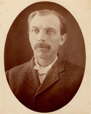Thomas D. Wannamaker