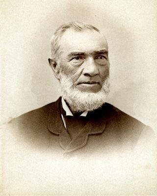Isaac Maitland Wellington