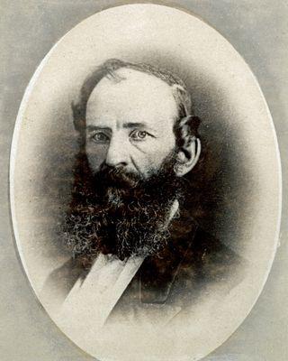 Dr. Amos E. Fife