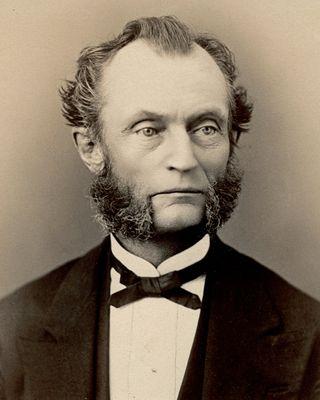 John B. Young