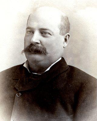 Isaac Oscar Proctor