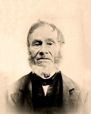 Nathaniel Thayer