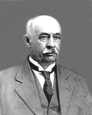 Wesley Montgomery