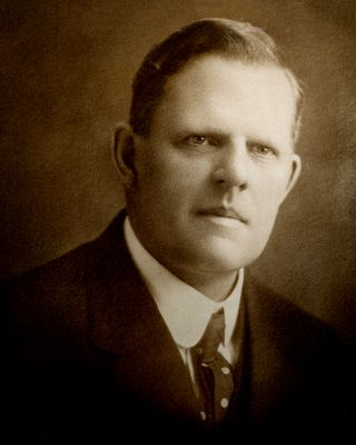 George Drewry