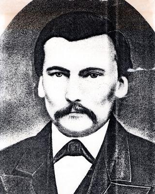 Joseph Clouston
