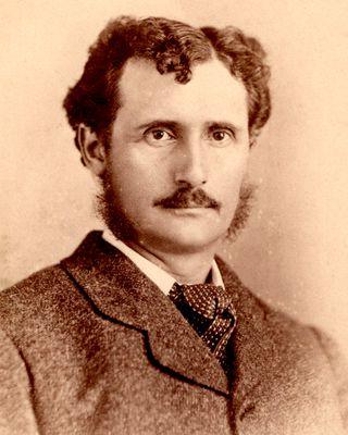 Ira B. Thayer