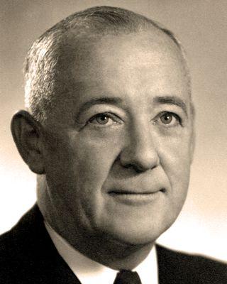 Hubert A. Bullock