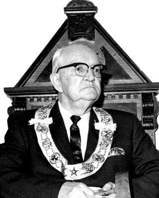 F. S. Douglas