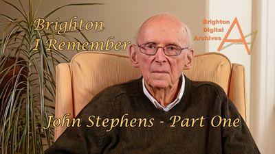 Brighton I Remember - Stephens 1