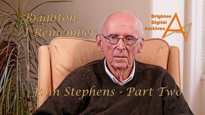 Brighton I Remember - Stephens 2