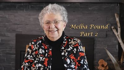 BIR Melba Pound Part 2