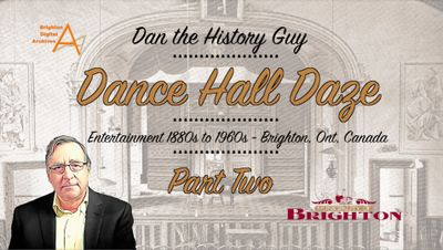 Dance Hall Daze 2