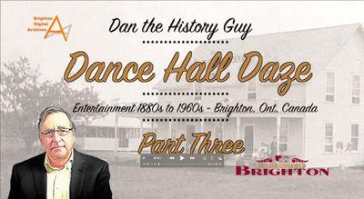 Dance Hall Daze 3