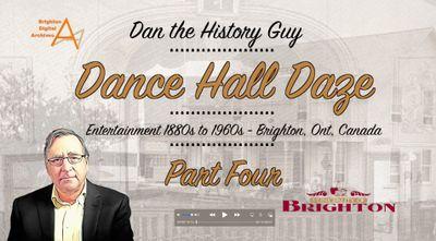 Dance Hall Days 4