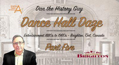 Dance Hall Daze 5