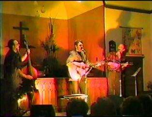Memories in Video of Glen Reid and Friends - The Heritage River Concert
