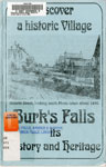 Burk's Falls: Its Story and Heritage