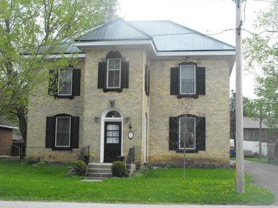 "7 Cayley Street - ""Koller House"""