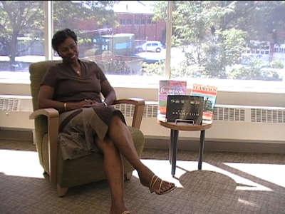 THROUGH OUR EYES: Interview with Gloria Martin